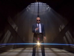"Pitbull goes ""Back in Time,"" releasing a new music video featuring the Men in Black. Mr. Worldwide puts his own hip-hop flavor into the song with a twist of the classical beach music scene of the '60s during the chorus. In the video, Pitbull appears in a variety of scenes from the upcoming summer movie, […]"
