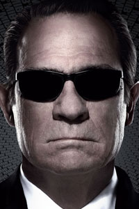 Men in Black Agent Kevin Brown, also known as Kay helps bring justice to the Earth when aliens try to attack. Tommy Lee Jones in the Men in Black trilogy portrays Agent K who is a top agent and part founder of the secret organization, which came together in the mid '50s and early '60s. […]