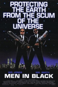 Men in Black follows the exploits of agents Kay (Tommy Lee Jones) and Jay (Will Smith), members of a top-secret organization established to monitor and police disguised aliens in New York City. The two Men in Black find themselves in the middle of the deadly plot by intergalactic terrorist who have arrived on Earth to […]