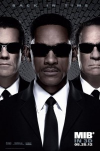 Agent J (Will Smith) and Agent K (Tommy Lee Jones) are assigned the task of monitoring extra-terrestrial activity on Earth. Things get strange when J can't find K, then finds out his friend has been dead for over 40 years. In an attempt to save young Agent K's (Josh Brolin) life, Agent J travels back […]